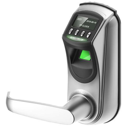 L70000_Biometric_fingerprint_door_lock